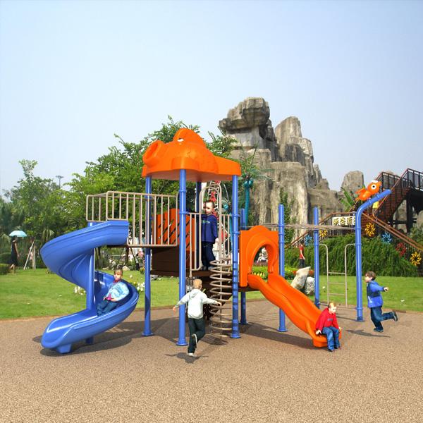 儿童娱乐设施乘坐安全注意