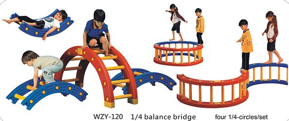 适合1-3岁宝宝的感统训练游戏推荐