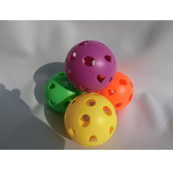 儿童空洞球-宝宝洞洞球