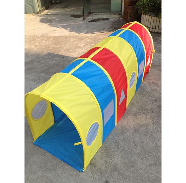 儿童帐篷隧道-游戏帐篷隧道